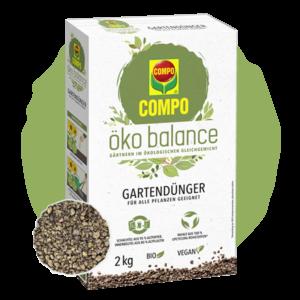 öko balance Gartendünger Produkt